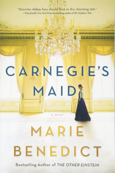 Image result for carnegie's maid