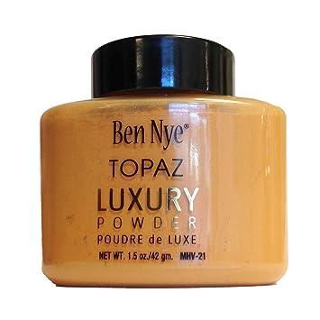 Ben Nye Topaz Powder