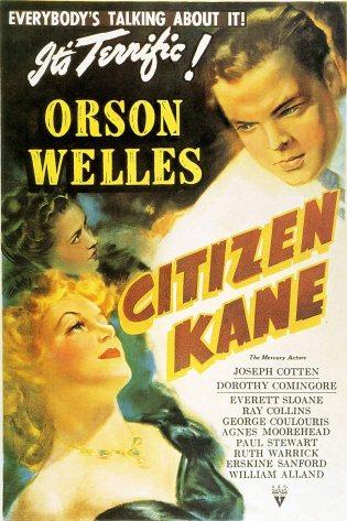 Amazon.com: American Gift Services - Citizen Kane Orson Welles ...