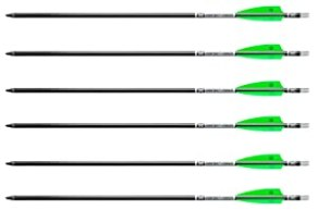 Tenpoint Evo-X Center Punch Carbon Crossbow Arrows