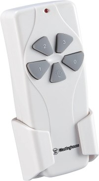 Westinghouse Lighting 7787000 Ceiling Fan and Light Remote Control