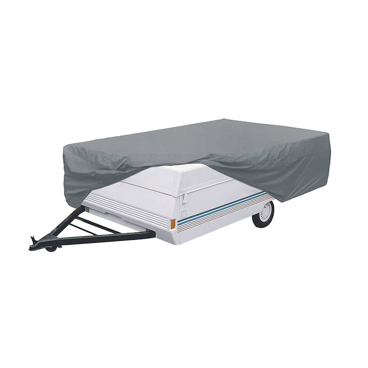 Classic Accessories OverDrive PolyPro 1 Folding Camping Trailer Cover