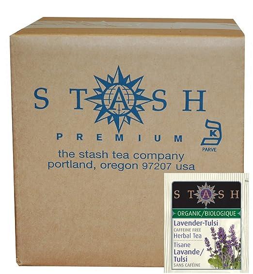 Organic Tulsi Tea Bags