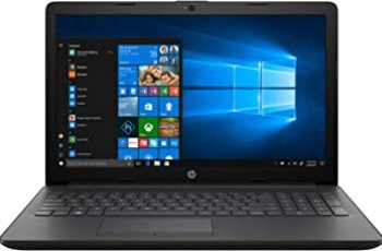 HP 15 Core-i3 15.6-Inch Full HD Laptop (8GB/1TB HDD/Windows 10/Sparkling Black/2.04 kg)