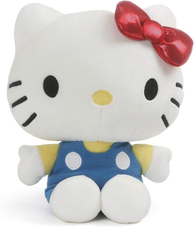 Amazon Com Hello Kitty Classic 6 Toys Games