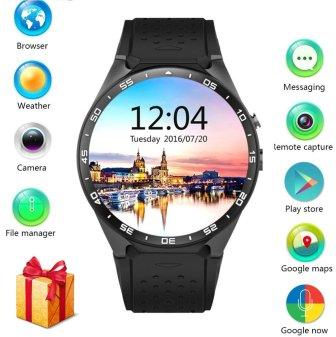 Lemfo KW88 Smartwatch