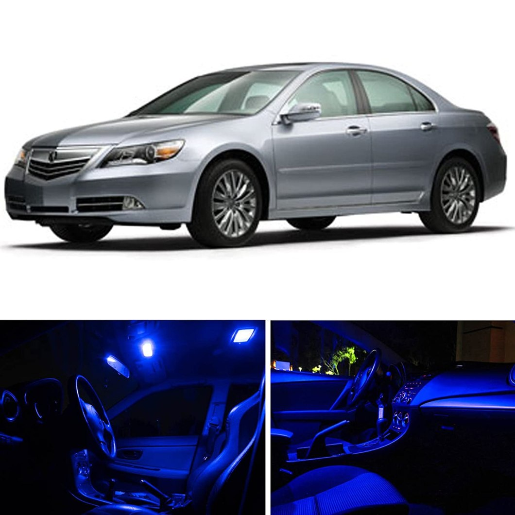 2005 Acura Tl Interior Led Lights