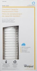 WHIRLPOOL Standard Capacity Whole House Filtration Replacement Filter