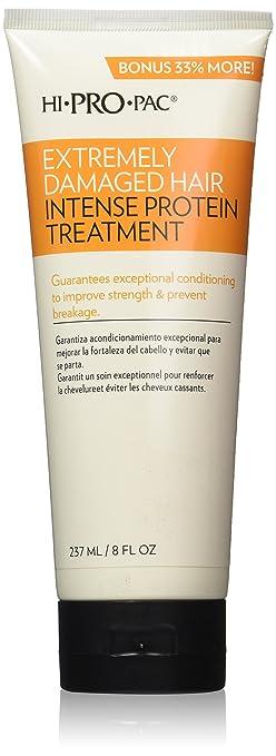 Hi-Pro Extremely Intense Protein Treatment 8 oz.
