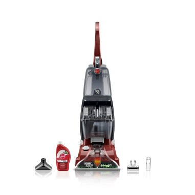 Hoover Power Scrub Deluxe Carpet Washer FH50150 Black Friday Deal 2018