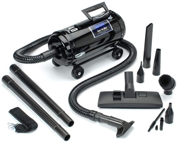 Image result for MetroVac Vac N' Blo Auto Vacuum Cleaner VNB-94BD