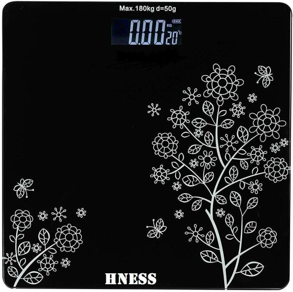 best body weighing machines in India