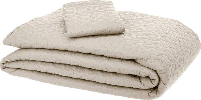 Coverlet blanket