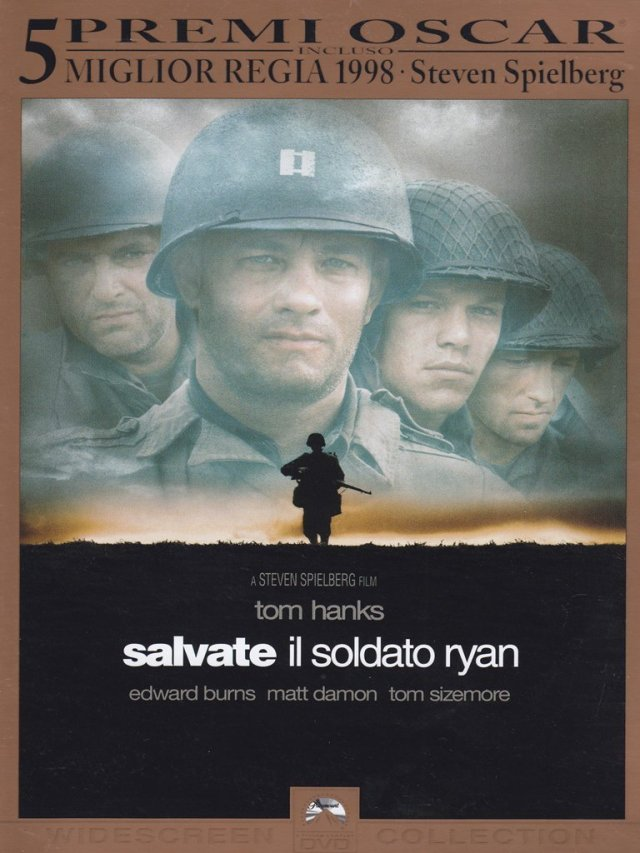 Risultati immagini per salvate il soldato ryan