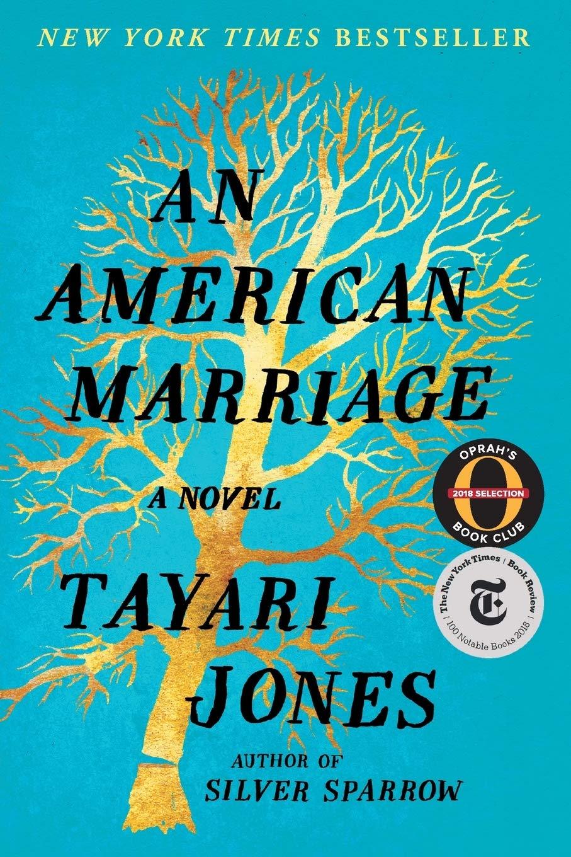 Amazon.com: An American Marriage (Oprah's Book Club): A Novel ...