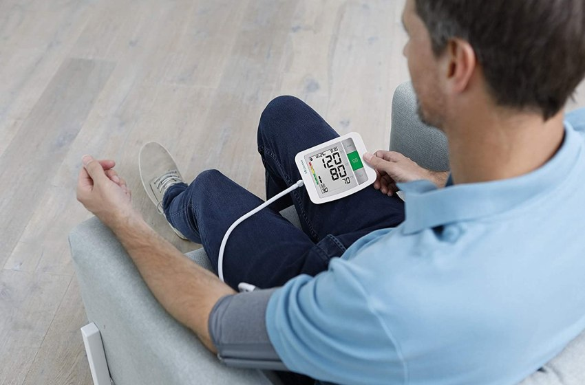 Medisana BU 510 Oberarm Blutdruckmessgerät