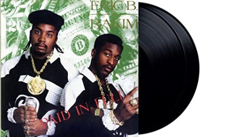Paid In Full [2 LP]