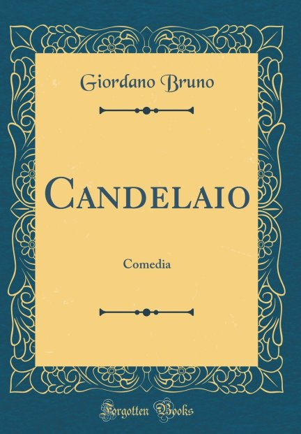 Image result for Il candelaio