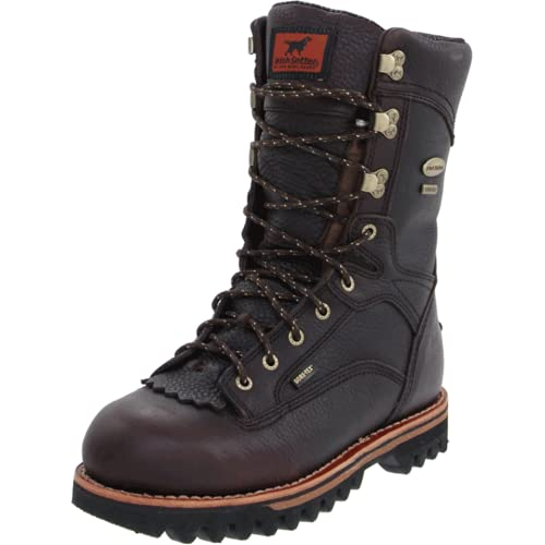 83153a962ce 14 Best Elk Hunting Boots of 2019 - Comparison Lab