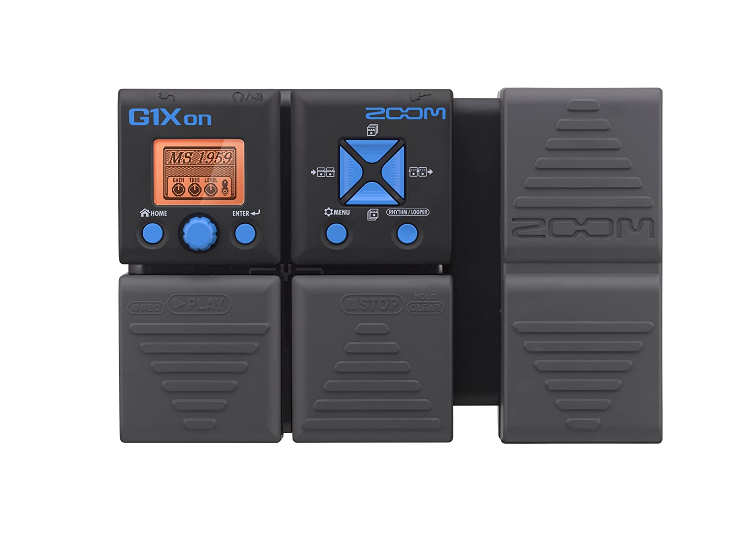 Zoom G1Xon Guitar Effects Pedal