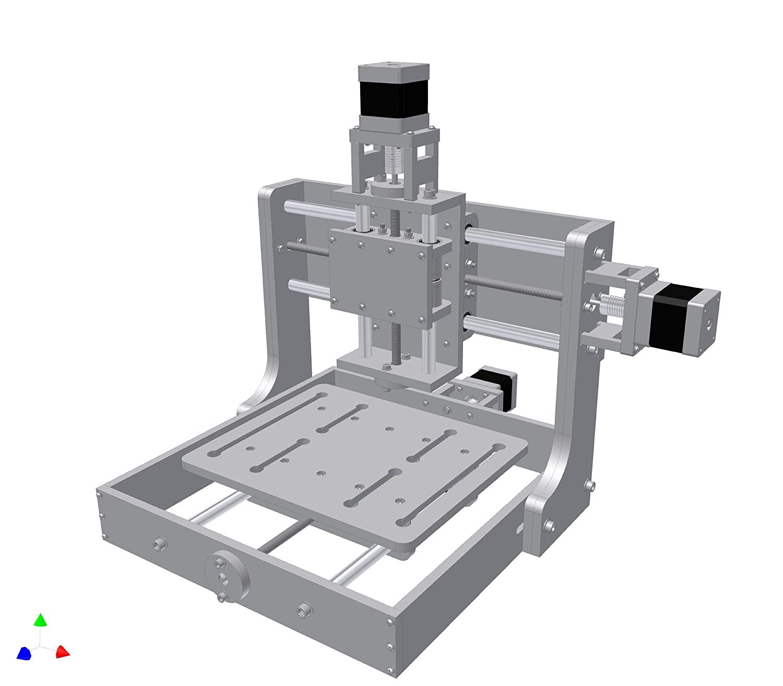 Zen Toolworks CNC