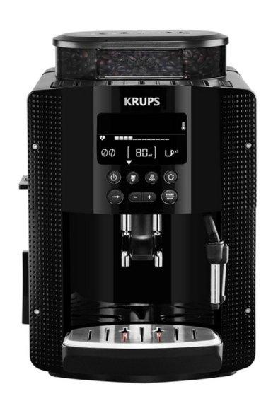 machine à café expressoMachine à expresso automatique - Krups Essential YY8135FD