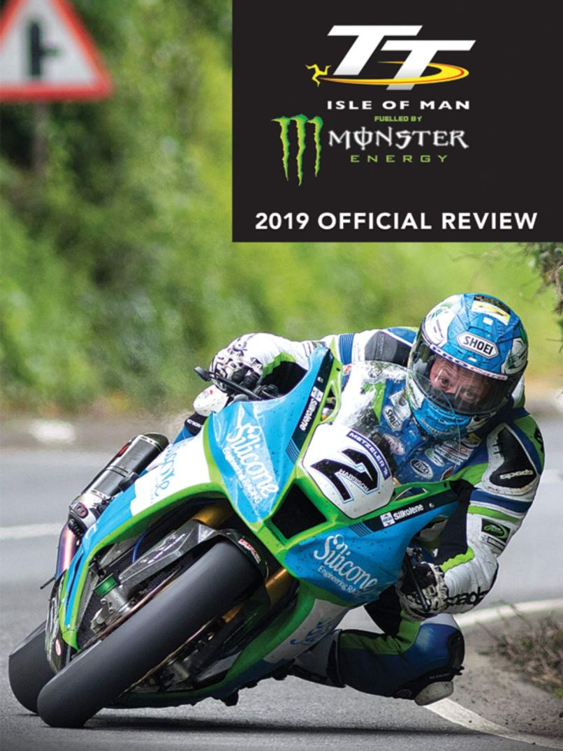 Watch Isle Of Man Tt Review 2019