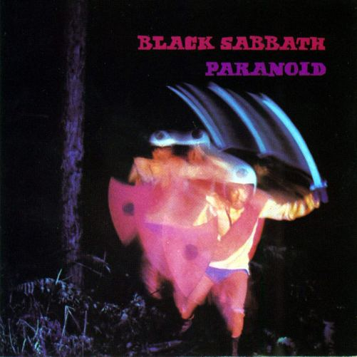 Paranoid: Black Sabbath, Black Sabbath: Amazon.fr: Musique