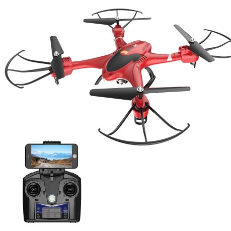 Holy Stone HS200 Drone Review