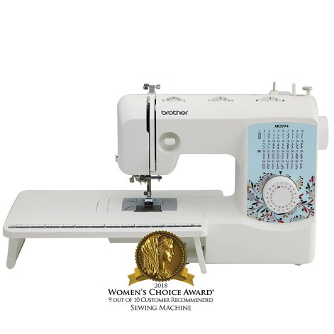 Brother Quilting and Sewing Machine Black Friday Deal
