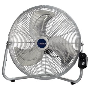 fan to create artificial breeze indoors