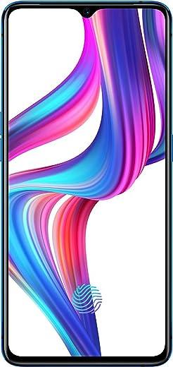 Realme X2 Pro (Neptune Blue, 64 GB) (6 GB RAM)