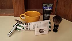 Proraso Shaving Cream, Refreshing and Toning, 5.2 oz Customer Image