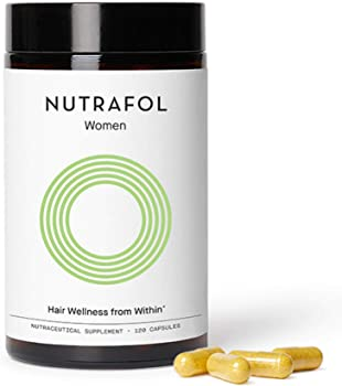 Nutrafol Women Hair Growth Supplement