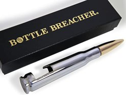 50 Caliber Bottle Breacher Bottle Opener
