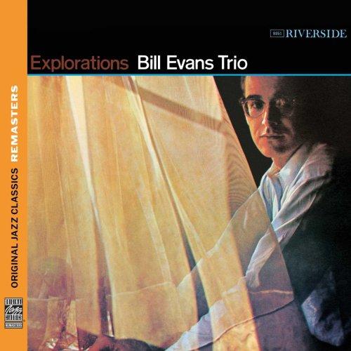 Explorations : The Bill Evans Trio, Bill Evans Trio: Amazon.fr ...