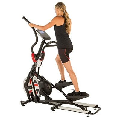 Fitness Reality 2366 X-Class Elliptical Trainer