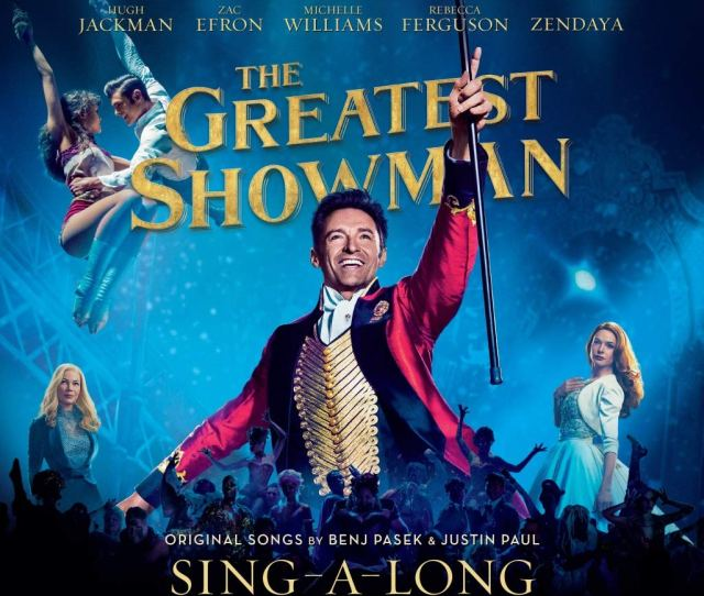 The Greatest Showman Original Motion Picture Soundtrack The