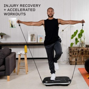 best in home gym equipment
