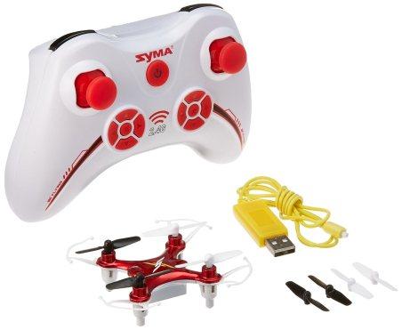 SYMA X12 Mini Drone