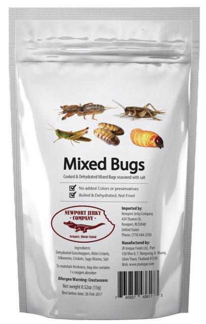 Bizarre Weird Crazy Stuff They Sell On Amazon edible bugs