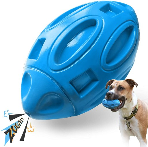 71yEGS78OML. AC SL1500 Best squeak toys for dogs – which is for yours?