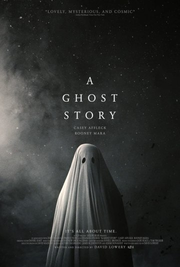 Amazon.com: Kirbis A Ghost Story Movie Poster 18 x 28 Inches: Posters &  Prints