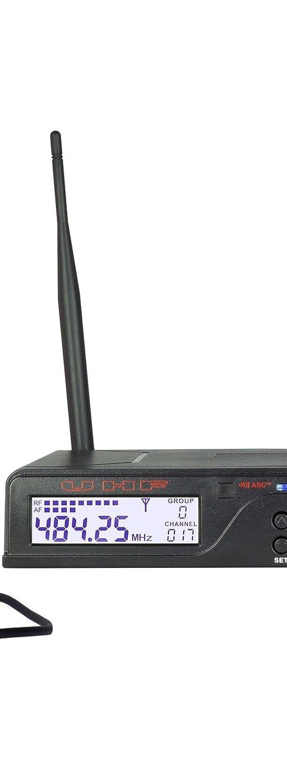 Nady U-1100 GT 100-Channel UHF Wireless
