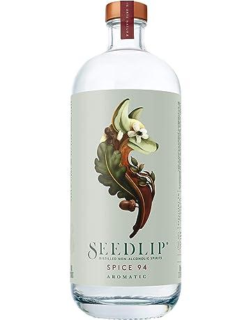 SEEDLIP Distilled Non-Alcoholic Spirits (Spice 94)