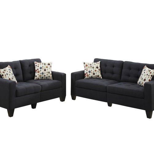 Living Room Set For Under 500: Sofa And Loveseat Sets Under 500