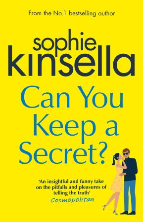 Buy Can You Keep A Secret? Book Online at Low Prices in India | Can You Keep  A Secret? Reviews & Ratings - Amazon.in