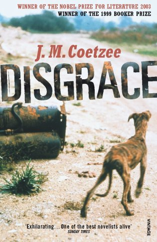 Buy Disgrace Book Online at Low Prices in India | Disgrace Reviews ...