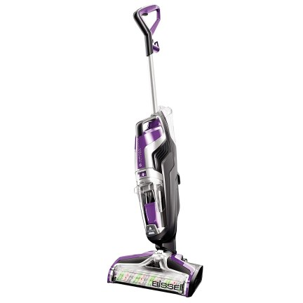BISSELL Crosswave Pet Pro All in One Wet Dry Vacuum Cleaner 2306A