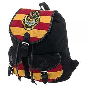 Harry Potter Hogwarts Knapsack Backpack 12 x 16in